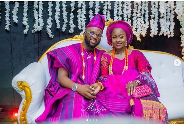 Lady disappears after taking huge loan of over GHC 76K for lavish wedding