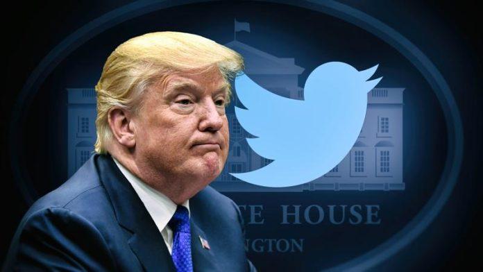 Trump,tweets record