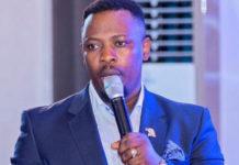 Prophet Nigel Gaisie captured among student loan defaulters